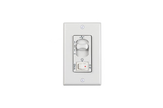 Wall Control 3sp Discus ES WH (6 ESSWC-5-WH)