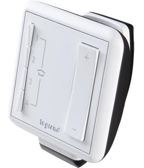 Whole House Lighting Remote Control (1452 ADWHRM4)