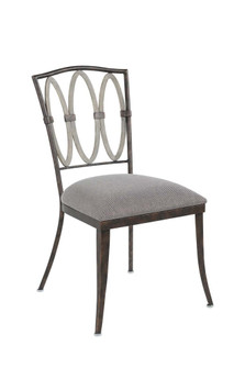 Belmont Dining Chair (133|800401FG)