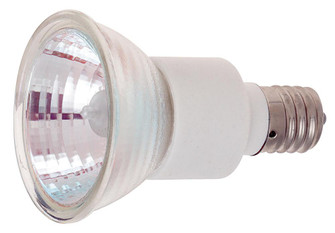 100W JDR E17 INT BASE WFL (27|S3116)
