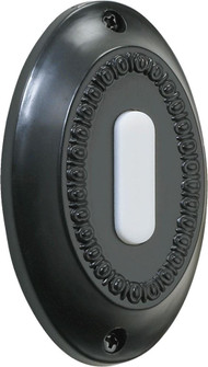 BASIC OVAL BUTTON - OW (83|7-307-95)