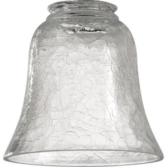 """2.25"""" CLEAR CRACKLE GLASS (83