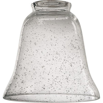 """2.25"""" CLEAR SEEDED GLASS (83