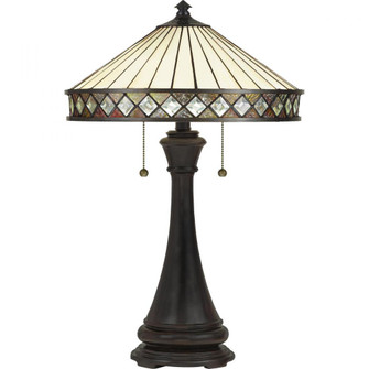 Bowing Table Lamp (26|TF5210TVB)