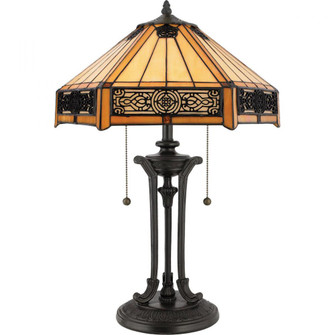 Indus Table Lamp (26|TF6669VB)