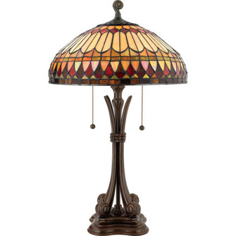 West End Table Lamp (26|TF6660BB)