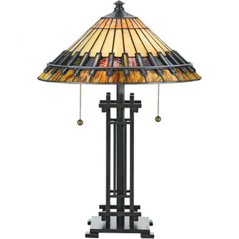 Chastain Table Lamp (26|TF489T)
