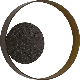 Z-2010 LED Collection Oil Rubbed Bronze One-Light LED Outdoor Wall Sconce (149|P560132-108-30)