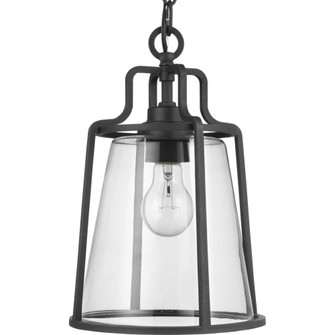 Benton Harbor Collection One-Light Hanging Lantern with DURASHIELD (149|P550065-031)