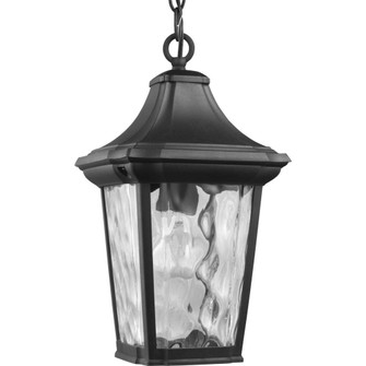 Marquette Collection One-Light Hanging Lantern with DURASHIELD (149|P550062-031)