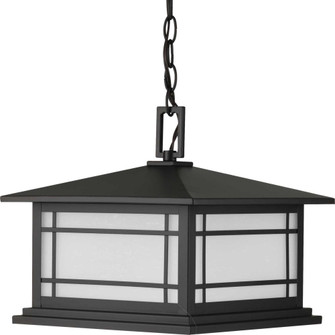 Oakcliff Collection Antique Bronze One-Light Hanging Lantern (149|P550055-020)