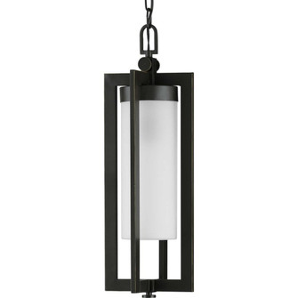 Janssen Collection Oil Rubbed Bronze One-Light Hanging Lantern (P550044-108)