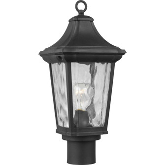 Marquette Collection One-Light Post Lantern with DURASHIELD (149|P540062-031)