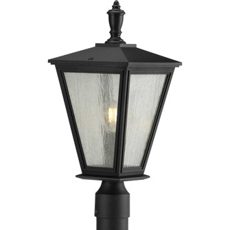 Cardiff Collection One-Light Post Lantern with DURASHIELD (149|P540039-031)