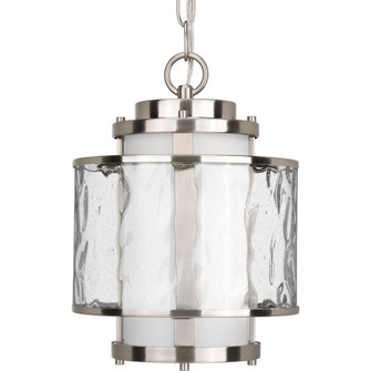 Bay Court Collection One-Light Hanging Lantern (149|P5589-09)