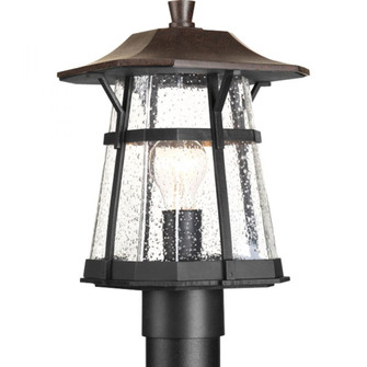 Derby Collection One-Light Post Lantern (P5479-84)