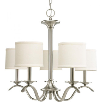Inspire Collection Five-Light Chandelier (149 P4635-09)