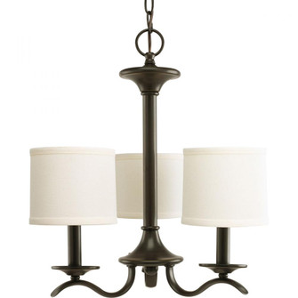 Inspire Collection Three-Light Chandelier (149 P4632-20)