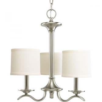 Inspire Collection Three-Light Chandelier (149 P4632-09)