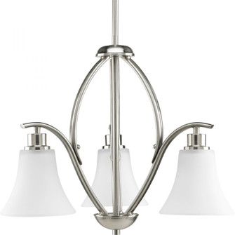 Joy Collection Three-Light Chandelier (149|P4489-09)