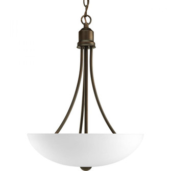 Gather Collection Two-Light Foyer Pendant (149|P3914-20)