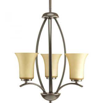 Joy Collection Three-Light Foyer Chandelier (149|P3587-20)