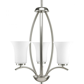 Joy Collection Three-Light Foyer Chandelier (149|P3587-09)