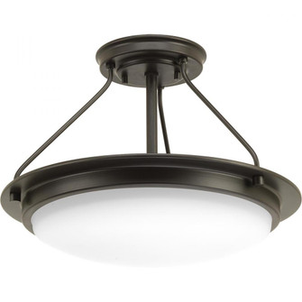 "Apogee Collection 15"" LED Semi-Flush/Convertible (149