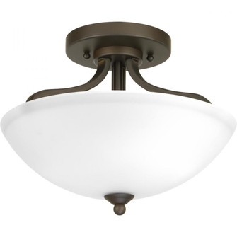 "Laird Collection 13"" Semi-Flush Convertible (P350057-020)"