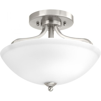 "Laird Collection 13"" Semi-Flush Convertible (149
