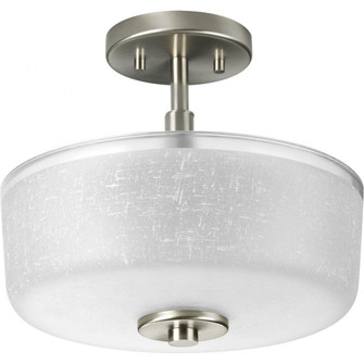 Alexa Collection Two-Light Close-to-Ceiling (P2851-09)