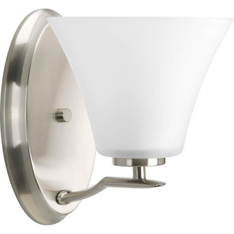 Bravo Collection One-Light Bath & Vanity (149|P2004-09)