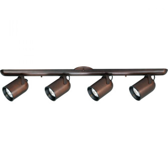 Four-Light Multi Directional Wall/Ceiling Fixture (149|P6162-174)