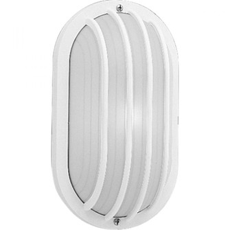 """One-Light 10-1/2"""" Wall or Ceiling Mount Bulkhead (149 P5705-30)"""