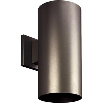 Bronze Outdoor Wall Cylinder (149|P5641-20)