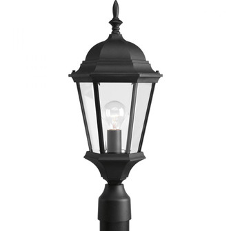 Welbourne Collection One-Light Post Lantern (149|P5482-31)