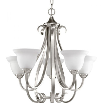Torino Collection Five-Light Chandelier (149|P4416-09)