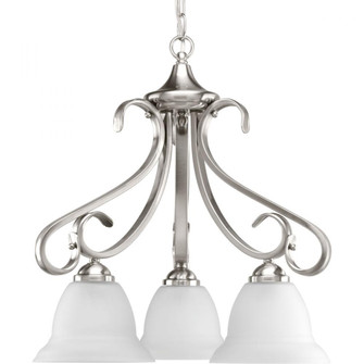 Torino Collection Three-Light Chandelier (149|P4405-09)