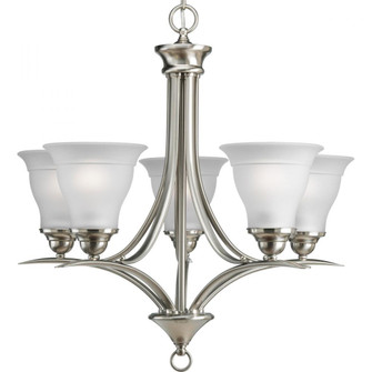 Trinity Collection Five-Light Chandelier (149|P4328-09)