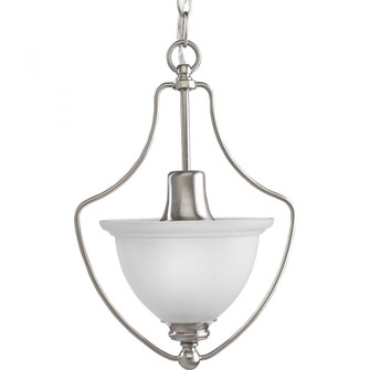 Madison Collection One-Light Foyer Pendant (149|P3792-09)