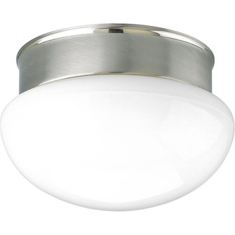 """Two-Light 9-1/2"""" Close-to-Ceiling (149