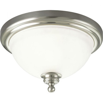 """Madison Collection One-Light 12"""" Close-to-Ceiling (149