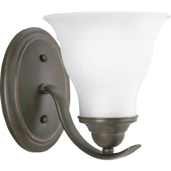 Trinity Collection One-Light Bath Bracket (149|P3190-20)