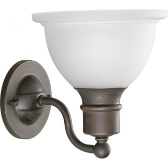 Madison Collection One-Light Bath & Vanity (149|P3161-20)