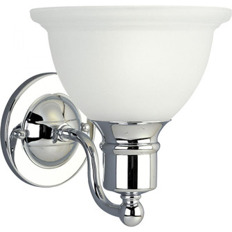 Madison Collection One-Light Bath & Vanity (149|P3161-15)