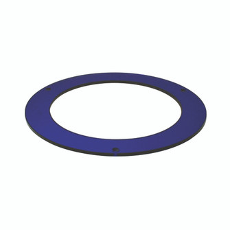 8''GLASS,BLUE WITH 167MM (104|NTG-8B/167)