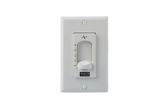 WALL CONTROLWHITE 212 MOTOR (6|ESSWC-4-WH)