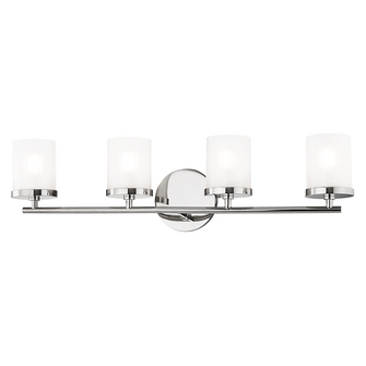 4 LIGHT BATH BRACKET (6939|H239304-PN)
