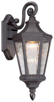 1 LIGHT OUTDOOR LED WALL MOUNT (10|71821-143-L)