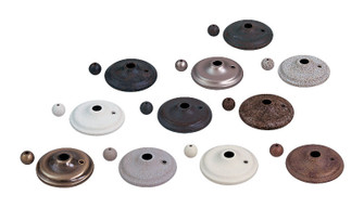 CEILING FAN LIGHT KIT PARTS (39 AC100-SWH)
